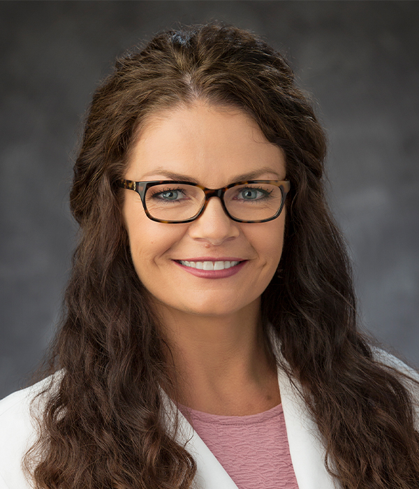 Starla Givens, APRN-CNP - WHC Norman, OK